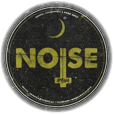 Logo de Noise Armada
